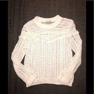 SEA New York Croquet Sweater